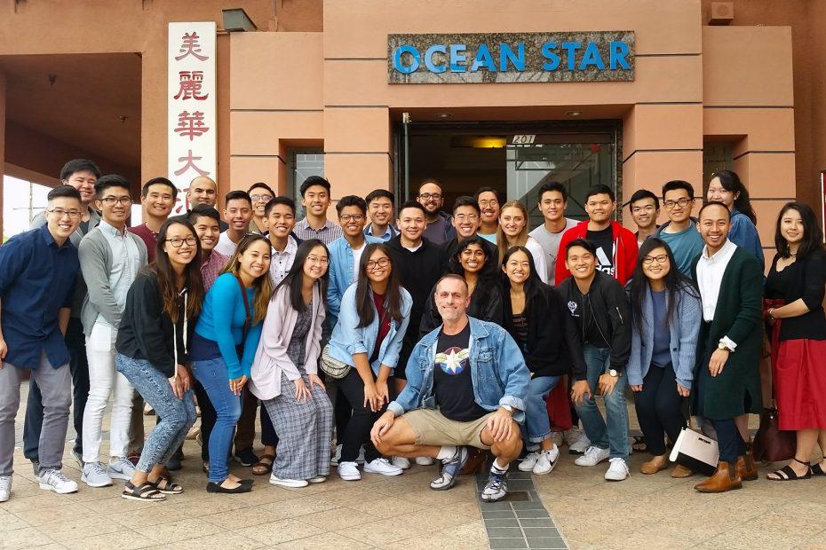 Alumni Reunion April 27, 2019