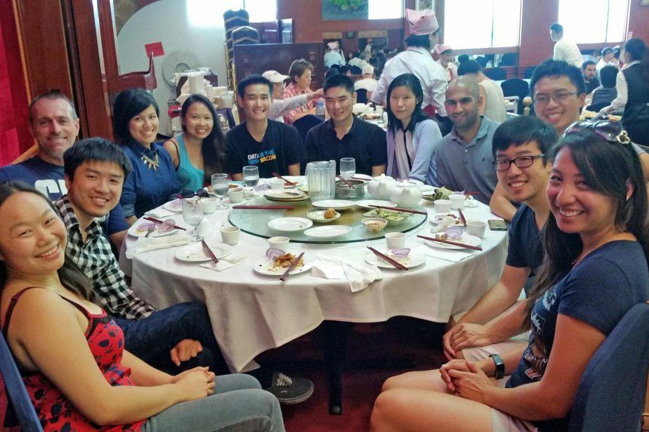 Alumni Reunion June 28, 2015