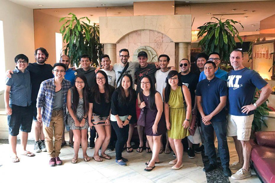 Alumni Reunion Sept 11, 2017