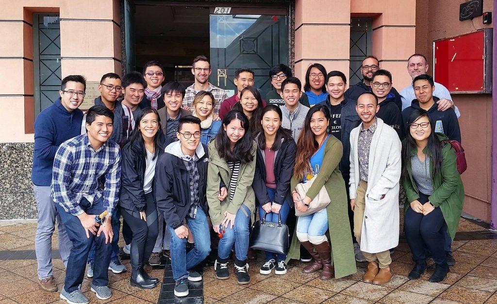 Alumni Reunion Jan 12, 2019