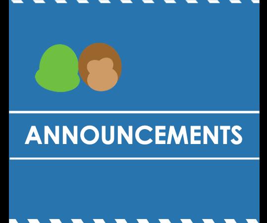 CKI Announcements thumb