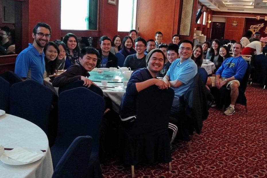 Alumni Reunion Jan 30, 2016